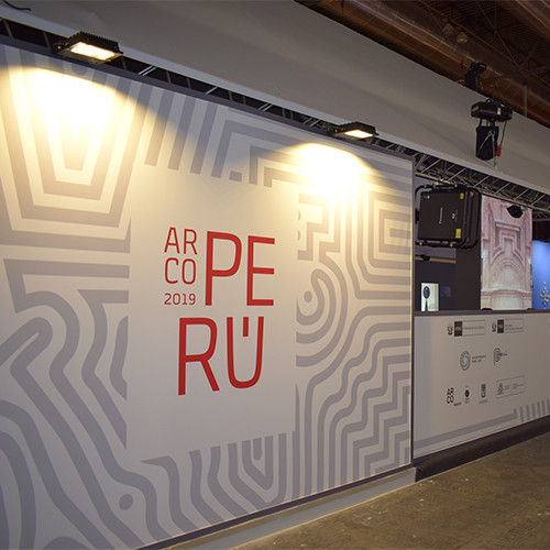 bgl-audiovisual-performs-the-audiovisual-equipment-of-the-institutional-stand-of-the-peruvian-state-in-arcomadrid2019