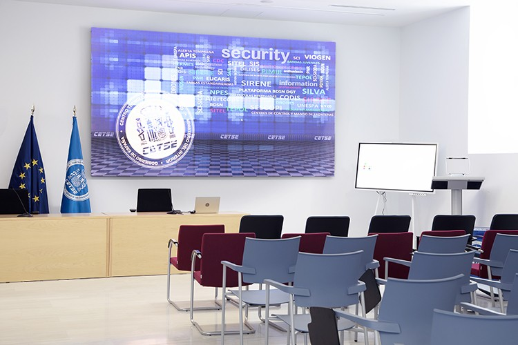 centro-tecnologico-de-seguridad-cetse-el-pardo-madrid