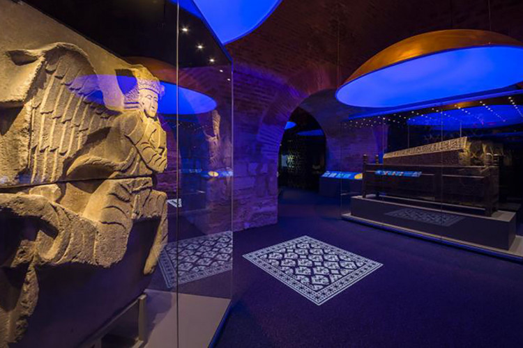 exposicion-seljuks-museo-de-arte-turco-e-islamico-estambul