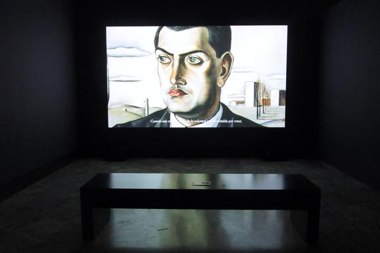 museo-goya-bunuel-zaragoza